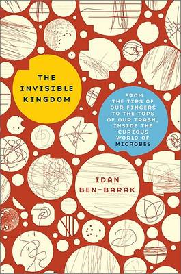 The Invisible Kingdom by Idan Ben-Barak