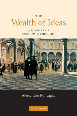 Wealth of Ideas book