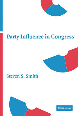 Party Influence in Congress book