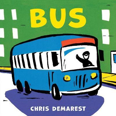 Bus by Chris L. Demarest