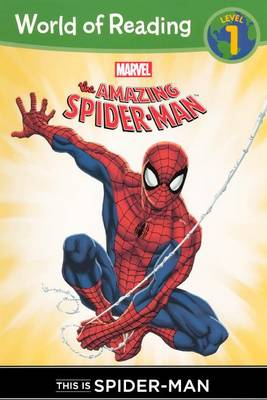 This Is Spider-Man book