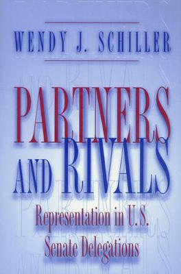Partners and Rivals book
