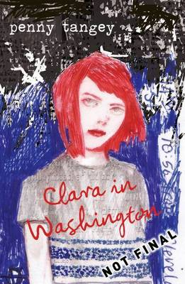Clara in Washington by Penny Tangey