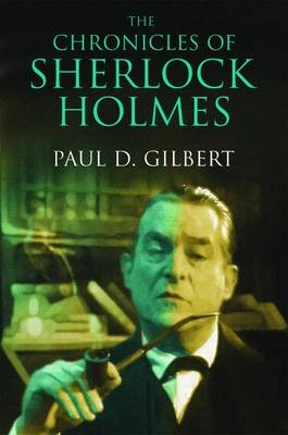 Chronicles of Sherlock Holmes book