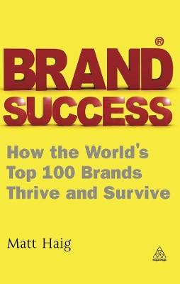 Brand Success by Matt Haig