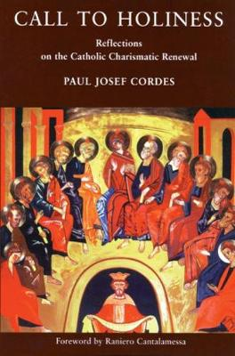 Call to Holiness by Paul Joseph Cordes