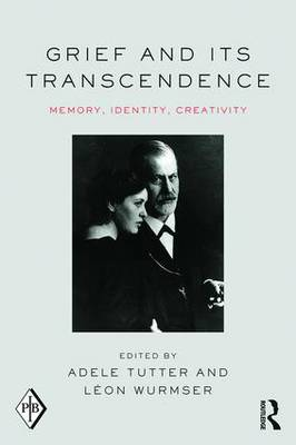 Grief and Its Transcendence by Adele Tutter