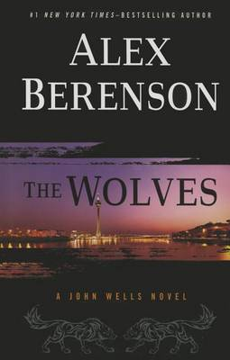 Wolves by Alex Berenson