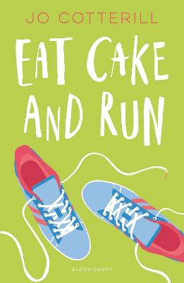 Hopewell High: Eat Cake and Run by Jo Cotterill