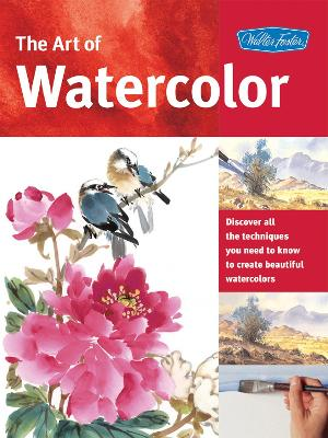 The Art of Watercolor by William F. Powell