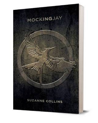 Hunger Games: #3 Mockingjay Capitol Edition by Suzanne Collins