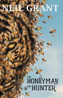 The Honeyman and the Hunter book