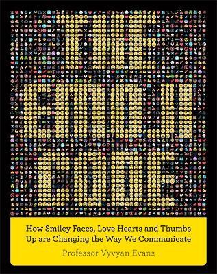 The Emoji Code by Vyvyan Evans