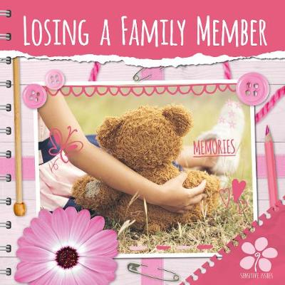 Losing a Family Member by Holly Duhig