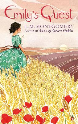 Emily's Quest by L. M. Montgomery