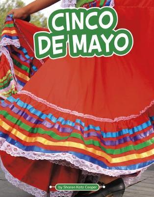 Cinco De Mayo by Sharon Katz Cooper