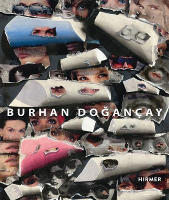 Burhan Dogancay book
