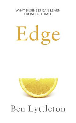 Edge by Ben Lyttleton