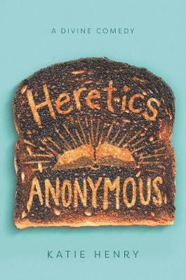 Heretics Anonymous book