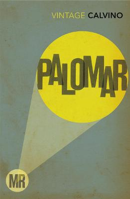 Mr Palomar book