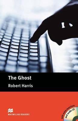 Macmillan Readers Ghost The Upper Intermediate Readers Pack by Robert Harris