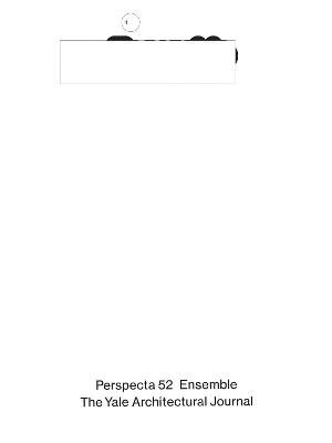 Perspecta 52: Ensemble book