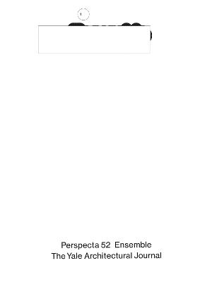Perspecta 52: Ensemble by Charlotte Algie