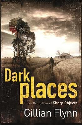 Dark Places book