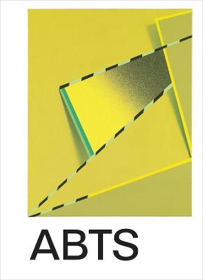 Tomma Abts book