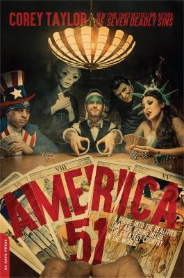 America 51 by Corey Taylor