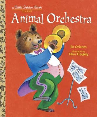 Animal Orchestra by Tibor Gergely