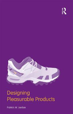 Designing Pleasurable Products book