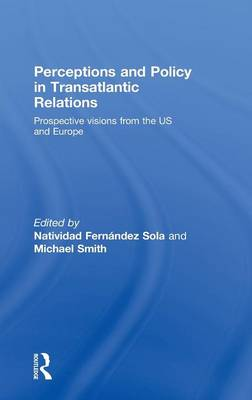 Perceptions and Policy in Transatlantic Relations book