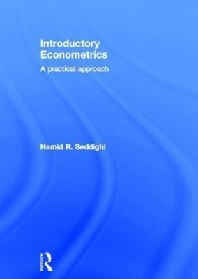 Introductory Econometrics by Hamid Seddighi