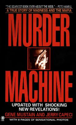 Murder Machine by Gene Mustain