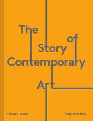 The Story of Contemporary Art book