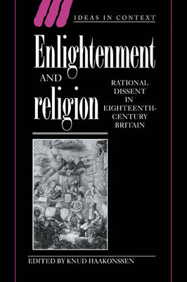 Enlightenment and Religion by Knud Haakonssen