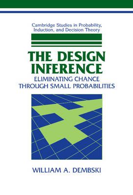 Design Inference book