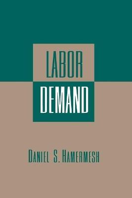 Labor Demand book