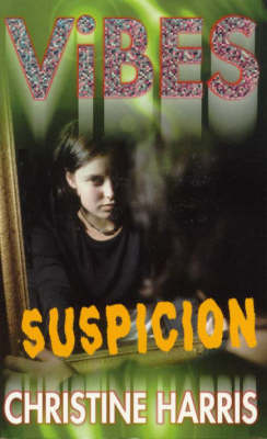Suspicion by Christine Harris
