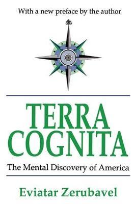Terra Cognita by Eviatar Zerubavel