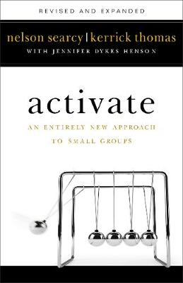 Activate by Nelson Searcy