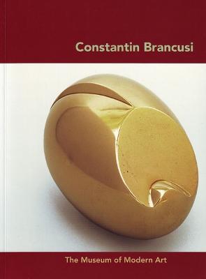 Constantin Brancusi book