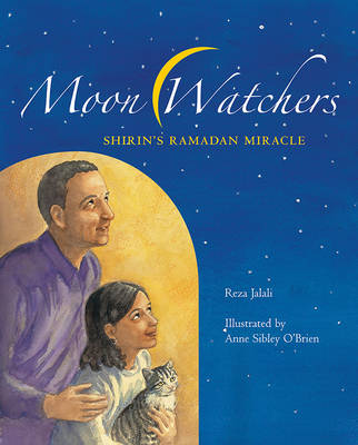 Moon Watchers by Reza Jalali