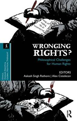 Wronging Rights? by Aakash Singh Rathore