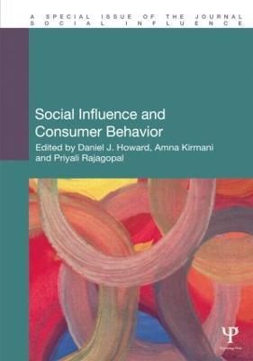 Social Influence and Consumer Behavior book