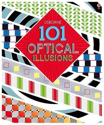 101 Optical Illusions by Sam Taplin