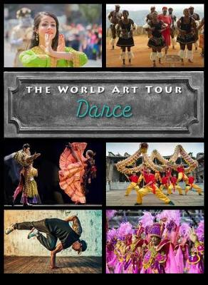 Dance by David Wilson