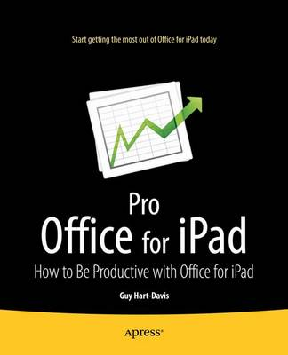 Pro Office for iPad by Guy Hart-Davis