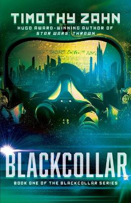 Blackcollar by Timothy Zahn